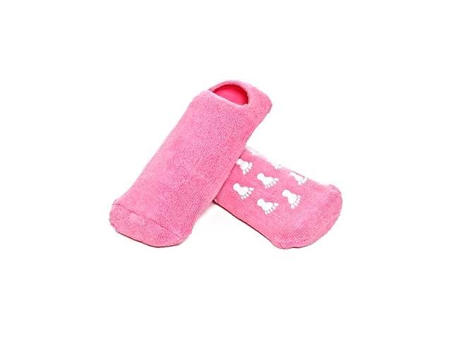 Увлажняющие носки с гелевой пропиткой SPA-носки- объявление о продаже  в Киеве