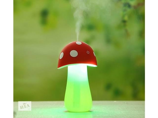 продам Увлажнитель - Лампа ночник - Гриб! бу в Киеве