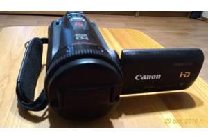б/у Беспроводные видеокамеры Canon Legria HF G10