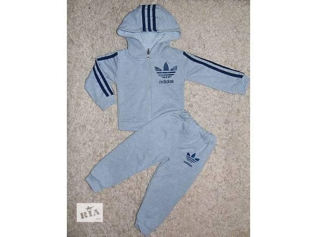 В наличии детские спортивные костюмы Adidas- объявление о продаже  в Запорожье