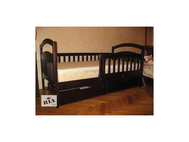 В наличии со склада детская кроватка Карина цена с бортиками и ящиками- объявление о продаже  в Днепре (Днепропетровск)