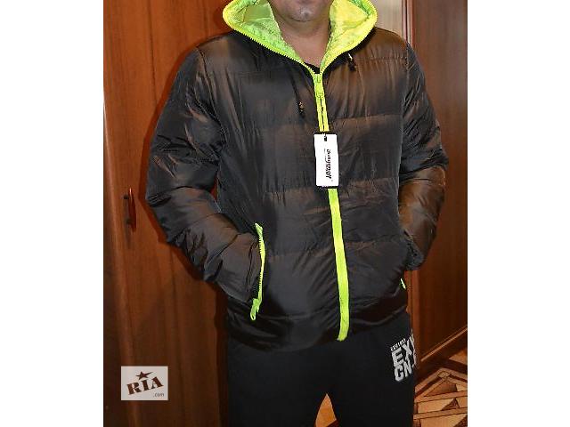 продам В наличии  мужские куртки еврозима бу в Запорожье