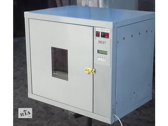 В НАЛИЧИИ. Инкубаторы BEST-200 и BEST-500 Полный автомат. БЕСТ-200- объявление о продаже  в Днепре (Днепропетровск)