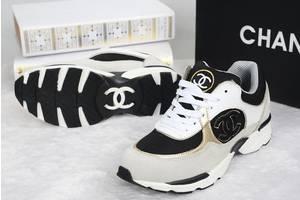 Новые Кроссовки Chanel