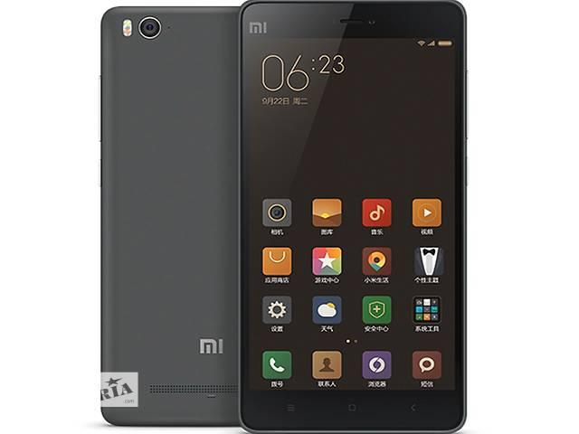 продам (В наличии)Чехол+Стекло+Type-C+Xiaomi Mi4c /13+ 5Мп/2Gb/16Gb бу в Камне-Каширском