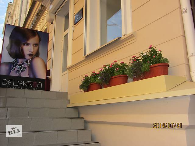 В салон красоты в центре требуется массажист с опытом- объявление о продаже  в Харькове