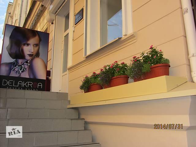 бу В салон красоты в центре требуется парикмахер-стилист с опытом. в Харькове