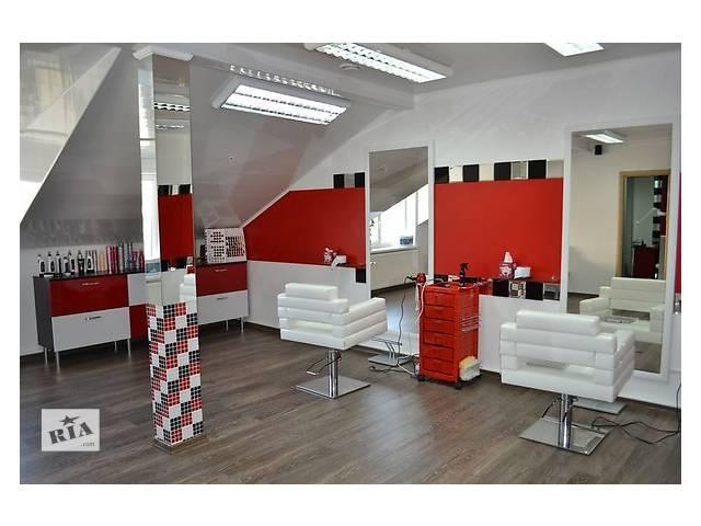 купить бу В салон краси barbiere потрібен перукар-універсал. в Тернополе