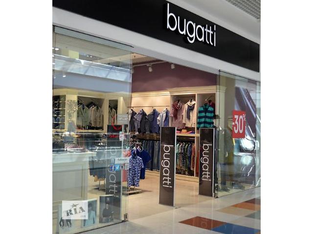 бу В ТРЦ «Даффи» в магазин брендовой одежды требуется продавец-консультант. в Харькове