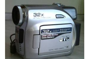 б/у Видеокамера JVC