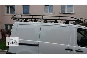 Багажники Peugeot Expert груз.