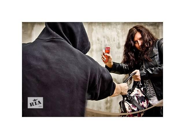 продам В продаже средство для активной самообороны. бу в Киеве