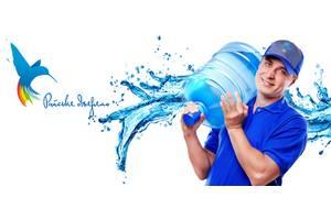 Покупаем питьевую воду для всей семьи