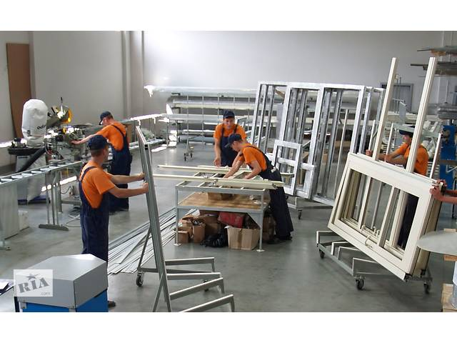 бу Работа на фабрике в Польше в Киевской области