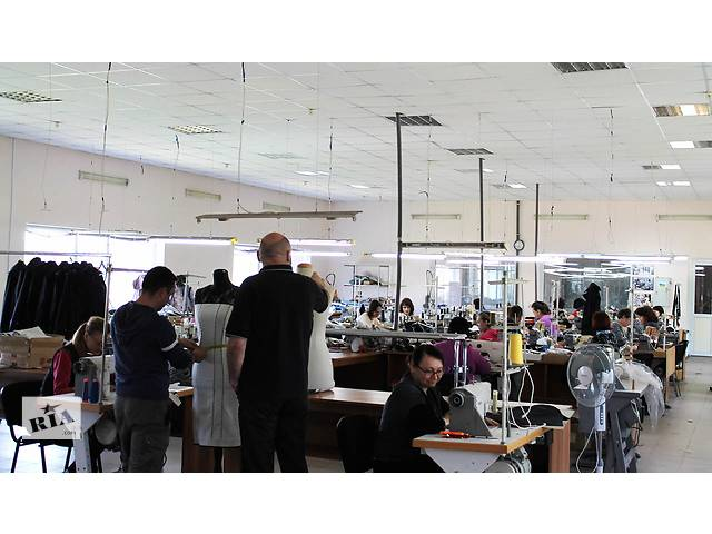 Высокооплачиваемая работа для швей- объявление о продаже  в Киеве