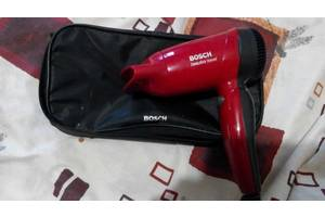 б/у Фены для волос профессиональные Bosch