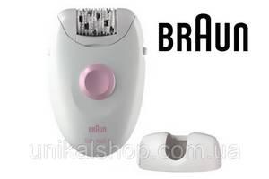 Новые Эпиляторы Braun