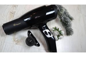 Новые Фены для волос и стайлеры Domotec