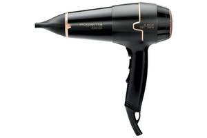Новые Фены для волос и стайлеры Rowenta