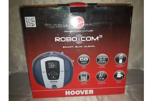 б/у Роботы-пылесосы Hoover