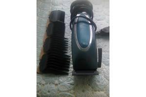 б/у Машинки для стрижки волос Domotec