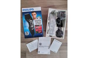 Нові Машинки для стрижки волосся Philips