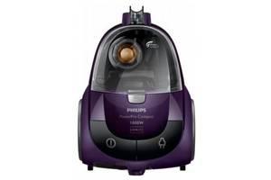 Новые Пылесосы для сухой уборки Philips