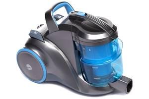 Новые Пылесосы с аквафильтром Vitek