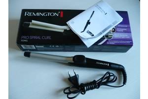 Новые Плойки щипцы для волос Remington