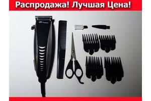 Новые Машинки для стрижки волос Domotec
