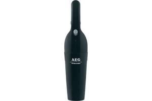 Новые Автомобильные пылесосы AEG