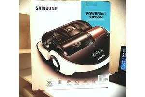 Нові Роботи-пилососи Sony