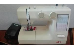 б/у Швейная машинка