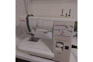 б/у Швейная машинка электрическая Janome