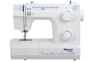 Новые Швейные машинки Minerva