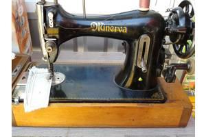 б/у Швейные машинки электрические Minerva