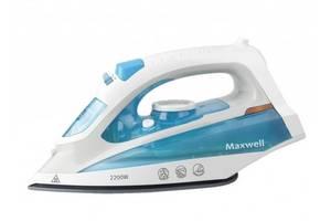 Новые Утюги Maxwell