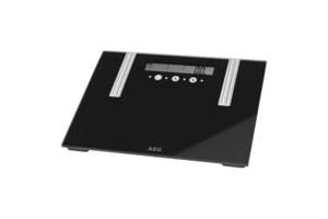 Новые Весы напольные AEG