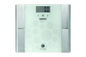 Новые Весы напольные Zelmer