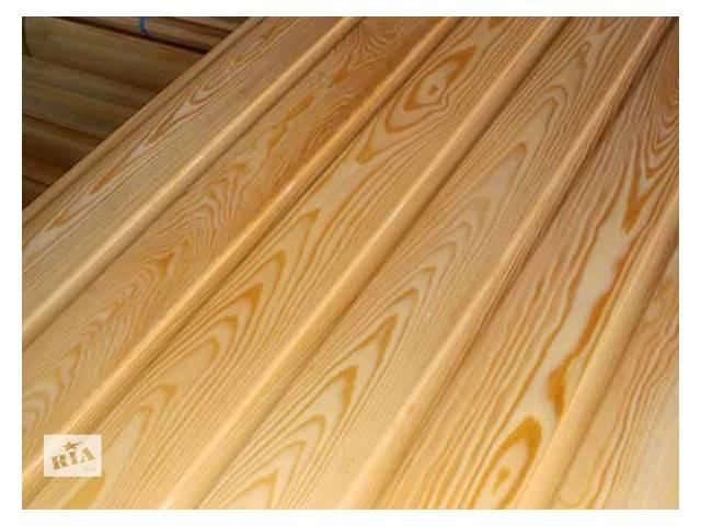 продам Вагонка деревянная Вольногорск  – цена производителя бу в Днепре (Днепропетровске)