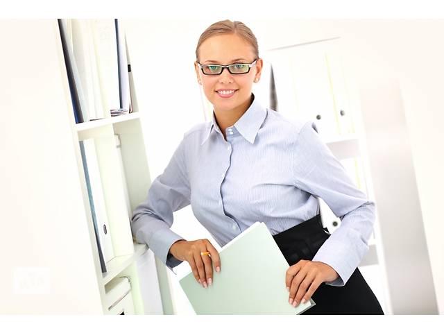 бу Вакансия: Офис менеджера - помощник руководителя в Черновцах