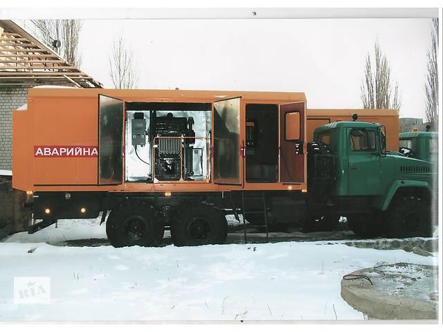 бу Вахтовка, вахтовый автобус в любом климатическом исполнении под заказ недорого  в Черкассах