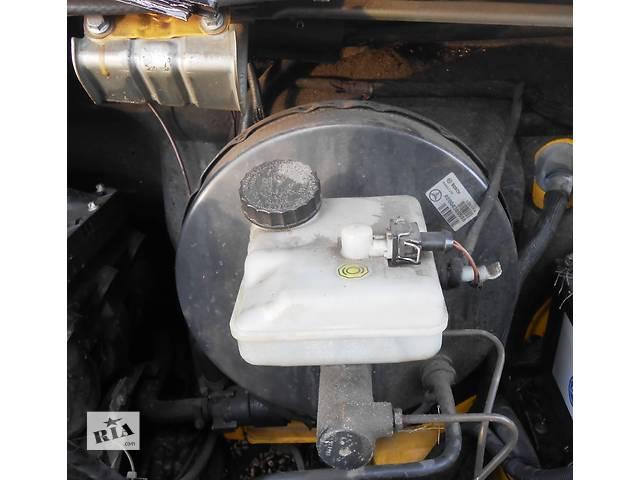 бу Вакуум на тормоза Volkswagen LT Фольксваген ЛТ 1996-2006 в Ровно