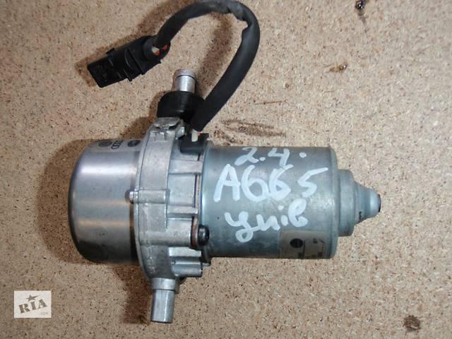продам вакуумный насос для Audi A6, 2.4i, 1999, 8E0927317A бу в Львове