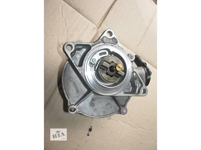 продам вакуумный насос для Audi A6, 2.5tdi, 1999, 057145100B бу в Львове
