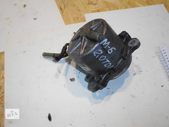 купить бу вакуумный насос для Mazda 6, 2.0tdi, 2004, RF5C18G00, K2T58172 в Львове