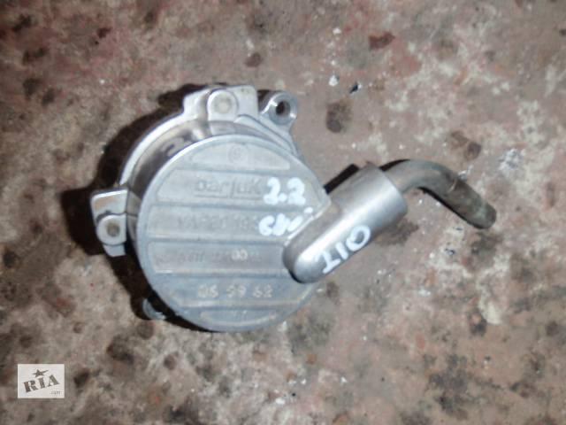 купить бу вакуумный насос для Mercedes E-Class, W210, 2.2cdi, 1997, A61123065 в Львове