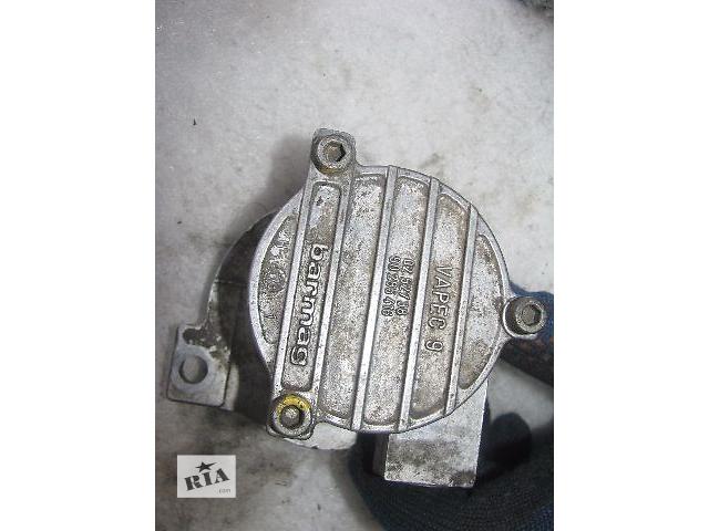 купить бу вакуумный насос для Opel Astra F, 1.7d, 1994, 90285416 в Львове