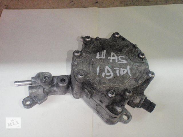 бу вакуумный насос для Skoda Octavia A5, VW B6, 1.9tdi, 2006, 038145209M в Львове
