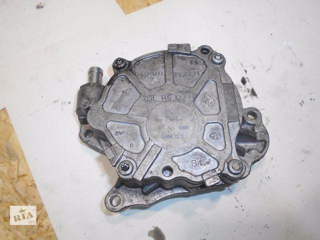 продам вакуумный насос для Volkswagen B6, 2.0tdi, 2006, 03L145100 бу в Львове